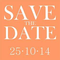 Convite Casamento Save The Date