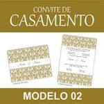 Modelo Convite Download