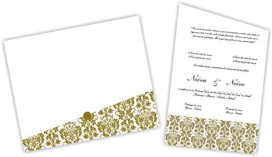 Convites Casamento baratos