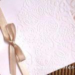 Convites Casamento Luxuosos