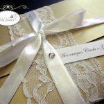Convites Casamento Chiques