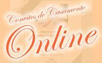 Convites Casamento Online