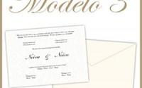 Modelo Convite Casamento