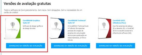 Download Corel Draw